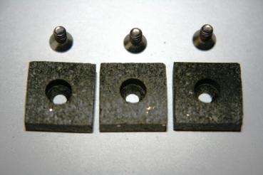 Spezial Kupplungsbelag STC3 (high torque)