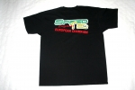 T Shirt Speed Tec